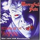 Return of the Vampire [VINYL]