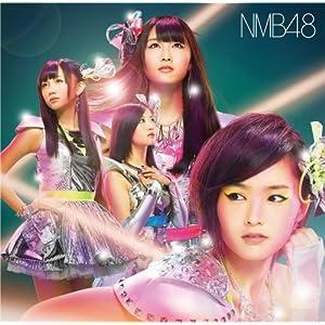NMB48 カモネギックス