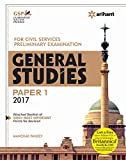 #5: General Studies Manual - Paper 1 2017
