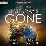 Yesterday's Gone: Season Three (Unabridged)
