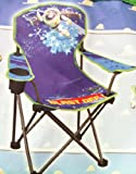 Disney Toy Story Kids Camping Chair with Cup Holder and Arm Rest