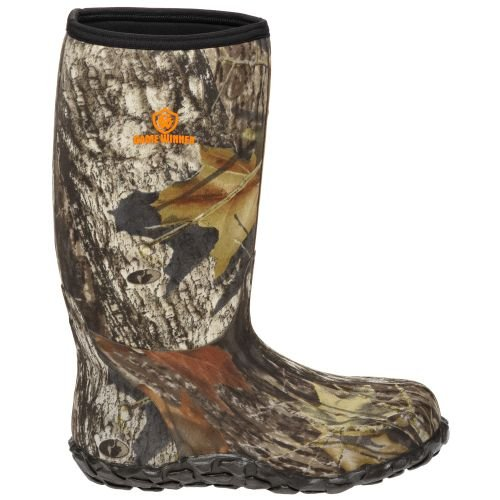 Game Winner Hunting Gear Mens Classic High Boots