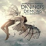 Da Vinci's Demons - Season 2 (Bear McCreary)