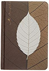 Nightingale Shades Handy Address Book - Palm, 128 Pages