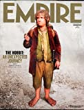 EMPIRE MAGAZINE ISSUE 282 december 2012 the hobbit special GALADRIEL limited edition 3-d cover BRAND NEW AND SEALED
