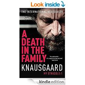 A Death in the Family: My Struggle Book 1 (Knausgaard)