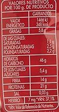 Luengo - Garbanzo Blanco Lechoso Cabeza En Paquetes De 500 g