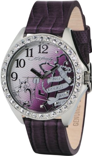 Ed Hardy Watches Starlet Cross