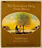 The Tenth Good Thing About Barney (0440845009) by Viorst, Judith