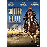 Soldier Blue ~ Candice Bergen