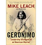 img - for Mike Leach and Buddy Levy Geronimo (Hardback) - Common book / textbook / text book