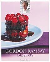 Gordon Ramsay Desserts