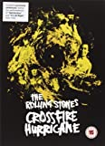 The Rolling Stones: Crossfire Hurricane [DVD] [2013] [NTSC]
