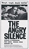 The Angry Silence [VHS]