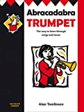 img - for Abracadabra Trumpet: Pupil's Book: The Way to Learn Through Songs and Tunes book / textbook / text book