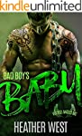 Bad Boy's Baby: Wicked Angels MC