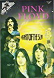 img - for Pink Floyd: Heart of the Sun (Rock Fantasy, P.F 2 Vol. 15) book / textbook / text book