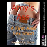 img - for Amy's Ass book / textbook / text book