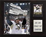 NHL Sidney Crosby with Stanley Cup Pittsburgh Penguins Player Plaque at Amazon.com