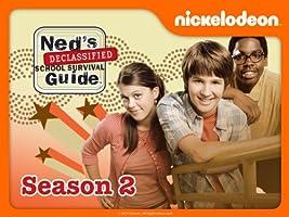Ned's Declassified School Survival Guide Season 2