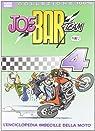 Joe Bar team vol. 4 - L'enciclopedia imbecille della moto