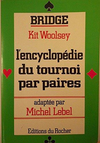 L'encyclopédie du tournoi par paire