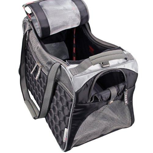 teafco argo petagon airline approved large black animals. Black Bedroom Furniture Sets. Home Design Ideas
