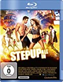 DVD Cover 'Step Up - All In [Blu-ray]