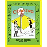 Cooking Junior Chefs In The Game ~ D. S. Watkins
