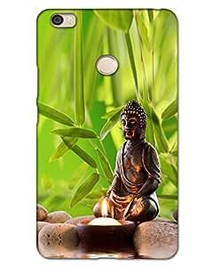 WEB9T9 Xiaomi Mi MaxBack Cover Designer Hard Case Printed Cover