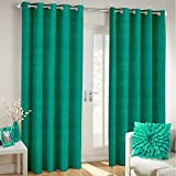 Vaamsi Fancy Polyester 1 Piece Door Curtain Set - (7 FEET x 4 FEET)(HF1D1038A_1038)