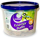 Peckish Energy Balls (50 Pieces)
