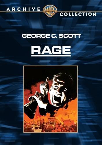 Rage / Гнев (1972)