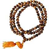 FairyBells Kart Energised Tiger Eye Crystal Mala FBKAC94
