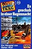 echange, troc Tkkg 153 - 153/Es Geschah in Einer Regen [Musikkassette]