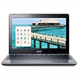 Acer C720-2420 Chromebook (11.6-Inch, 2GB) (Certified Refurbished)