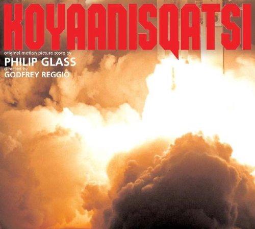 KOYAANISQATSI (Complete Original Soundtrack Version)