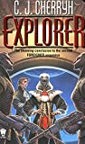 Explorer: Book Six of Foreigner (Foreigner series 6)