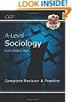 New A-Level Sociology: AQA Year 1 & 2...