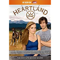 Heartland: Complete Second Season