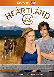 Heartland: Complete Second Season (As seen on GMC/UP)