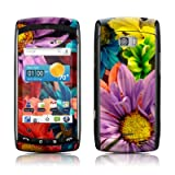 Colours Design Protector Skin Decal Sticker for LG Ally VS740 Cell Phone