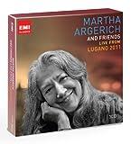 echange, troc  - Martha Argerich au Festival de Lugano 2011 (Coffret 3 CD)