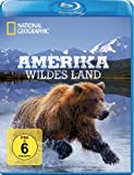 Image de Amerika-Wildes Land [Blu-ray] [Import allemand]