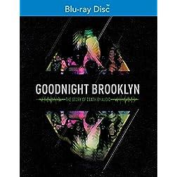 Goodnight Brooklyn [Blu-ray]