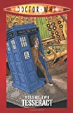 img - for Doctor Who Volume 2: Tessaract book / textbook / text book