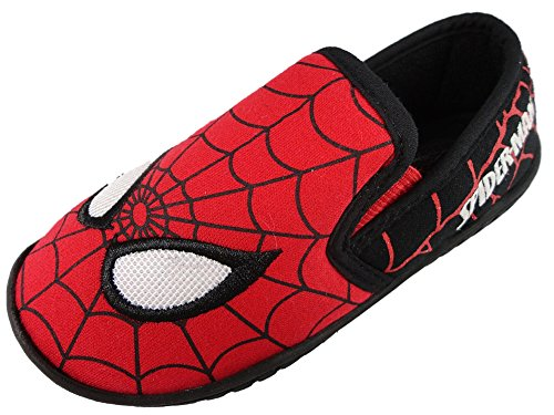 spiderman-pantofole-bambini-rosso-red-black-24