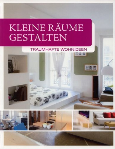 kleine r ume gestalten traumhafte wohnideen. Black Bedroom Furniture Sets. Home Design Ideas