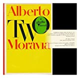 Two: A Phallic Novel (0374280053) by Alberto Moravia