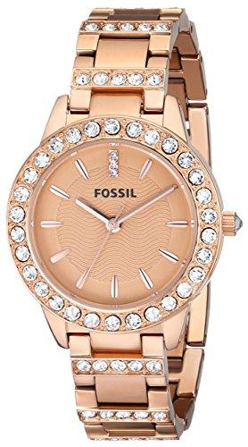 Fossil ES3020 Orologio da Donna